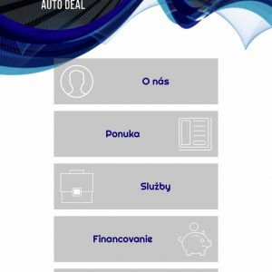Autobazar mobilna aplikacia
