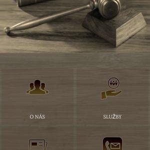 Pravnik mobil app