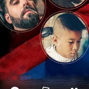 Mobilná aplikácia pre Barber shop, Holičstvo