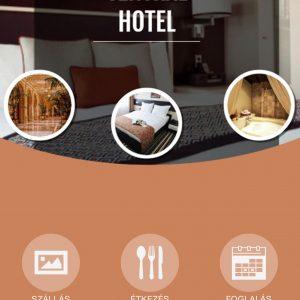 Motel panzio