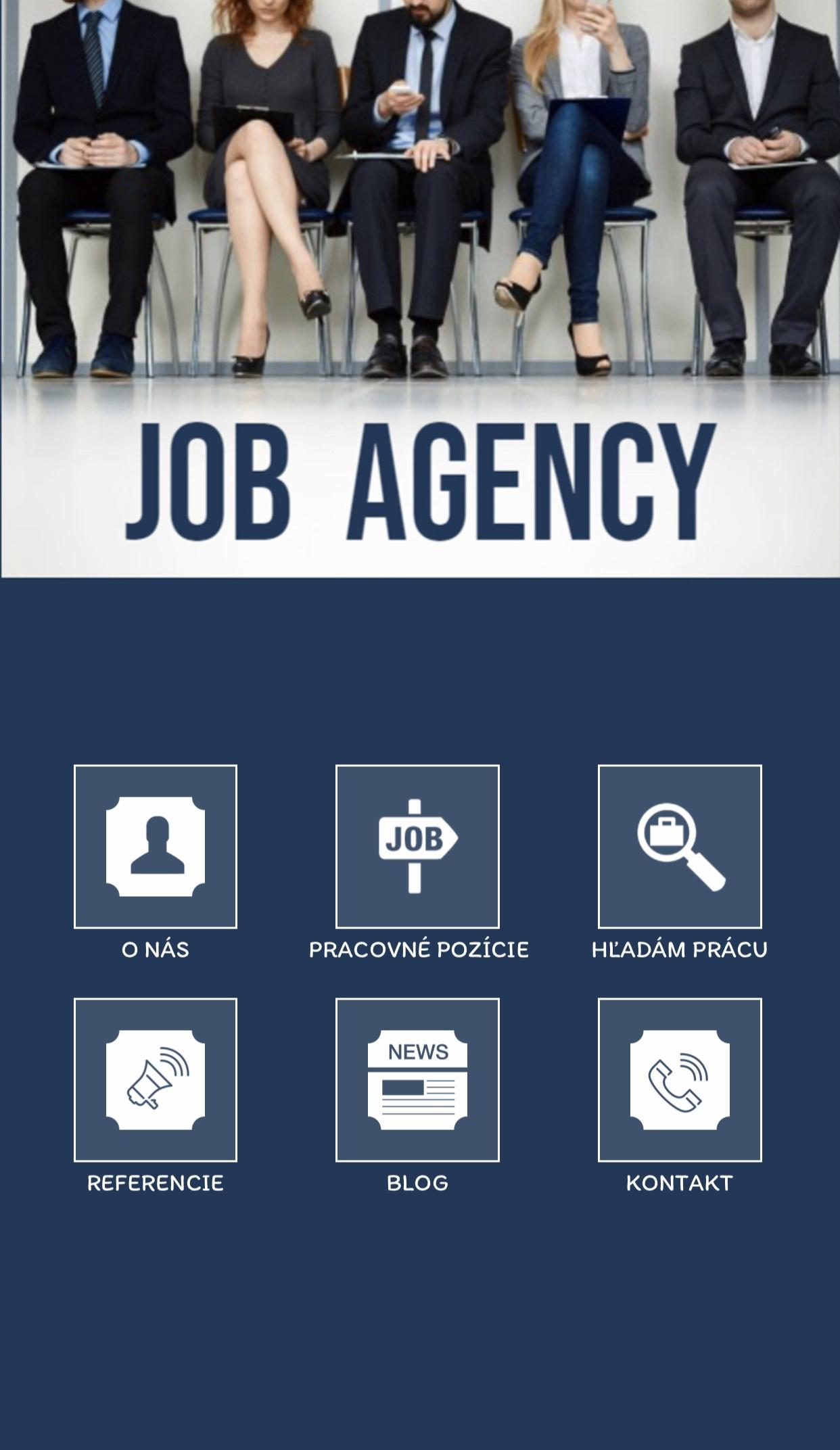 Pracovna agentura