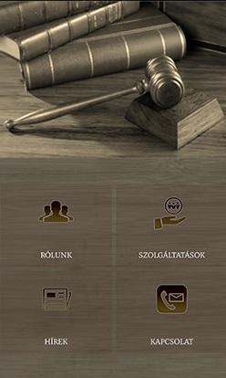 Ügyvédi iroda